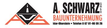 A. Schwarzr Bauunternehmungen