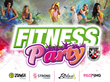 Fitnessparty